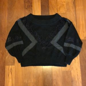 NWT sweater by express